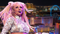 Britney Spears' New Las Vegas Show Will Have Urban, Hip-Hop Feel