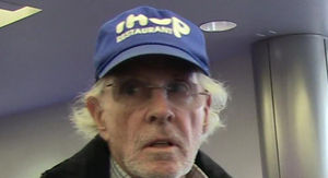 Bruce Dern Collapses, Hospitalized with Possible Hip Fracture