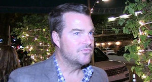 Chris O'Donnell Sued Over 3-Car Crash Allegedly Caused by His Daughter