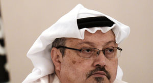 Saudi Arabia says Journalist Khashoggi's Death Result of Fistfight, 18 Arrested