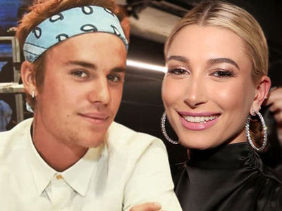Hailey Baldwin Files for Husband Justin Bieber's Last Name