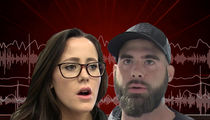 Jenelle Evans Hysterical 911 Call Reveals Husband David Eason Attacked Her