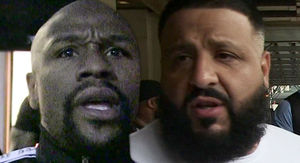 Floyd Mayweather, DJ Khaled Sued Over Alleged Cryptocurrency Scam