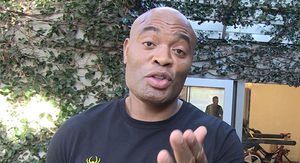 Anderson Silva 'Accepts' Conor McGregor Fight Challenge, 'It's Not About Money'