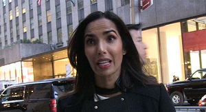 'Top Chef' Host Padma Lakshmi Says Trump has Taken the Funny Out of Civilized Society
