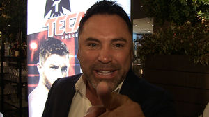 Oscar De La Hoya Says Mayweather's a Broke 'Lowlife,' Canelo Would Ruin You
