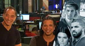 TMZ Live Kendall Jenner's New Alleged Stalker Issues
