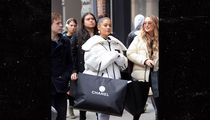Ariana Grande Treats Pete Davidson Split with Chanel Shopping Spree