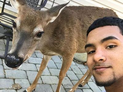 Deer Whisperer Brother Nature's Old Tweets Resurface, Reveal Rampant Racism