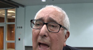 Ben Stein Says Attack on Mitch McConnell is Nazi-Like