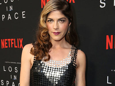 Selma Blair Finds Praise and Support After Revealing Multiple Sclerosis Diagnosis