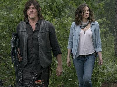 'Walking Dead' Killer REVEALED, Plus How Many Episodes Rick Has Left