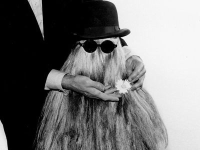 Cousin Itt in 'The Addams Family' 'Memba Him?!