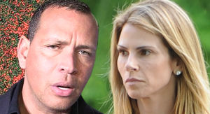 A-Rod and Ex-Wife Locked in Spousal and Child Support War