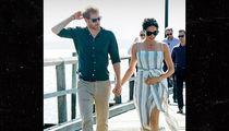 Meghan Markle Rejoins Prince Harry on Australian Tour After Missing Event