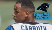 NFL Won't Let Stupid Fans Buy Rae Carruth Jerseys