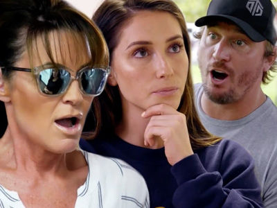 Bristol Palin's Ex Calls Her 'Obnoxious' and a 'F--king Smart Ass' on 'Teen Mom OG'