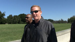 Cowboys Players Enjoy Washington D.C. After Visiting Afican American Museum