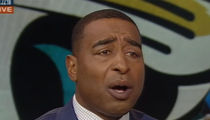 Cris Carter Says Jaguars Need to Hire Kaepernick, 'Swallow Your Pride'