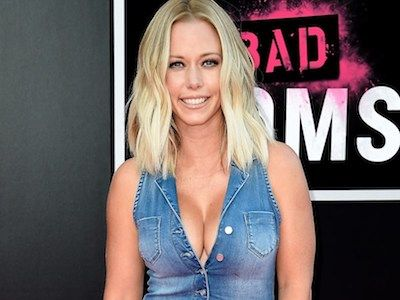 Kendra Wilkinson UNLOADS on Haters While Defending Her Great Boobs