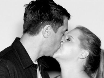 Amy Schumer Is Expecting, Announces Pregnancy In Most UNIQUE Way!