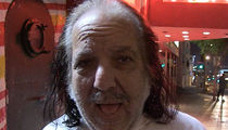 Ron Jeremy Talks Finding Bunny Ranch Owner Dennis Hof Dead in Bed