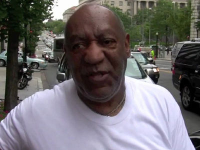 Bill Cosby Claims Judge Had it Out for Key Defense Witness