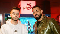 Drake, Scooter Braun Buy Ownership Stake In 100 Thieves eSports Brand