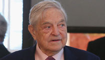 Explosive Device Planted in Mailbox of Liberal Philanthropist George Soros