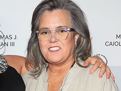 Rosie CONFIRMS Engagement -- See Her Fiancée And Why It's a 'Tricky' Situation!