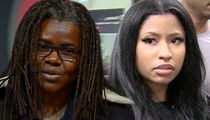 Tracy Chapman Sues Nicki Minaj Over the Song 'Baby Can I Hold You'