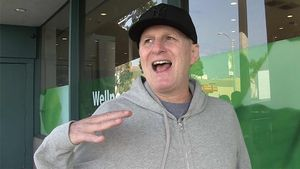 Michael Rapaport Says Demolish Fenway Park, Red Sox Kiss My Ass!