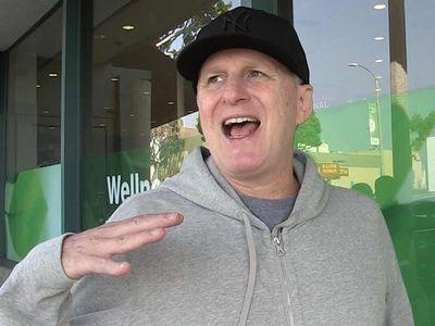 Michael Rapaport Says Demolish Fenway Park, Red Sox Kiss My Ass!
