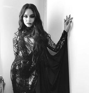 Vanessa Hudgens' Spooktacular Halloween Costumes