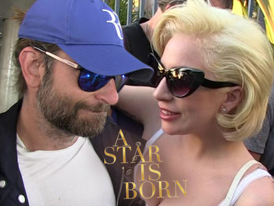 Lady Gaga Can't Stop Saying Bradley Cooper's the 'One'