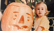 Guess Who This Pumpkin Pipsqueak Turned Into!