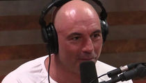 Joe Rogan on Logan Paul in UFC, He's Way Better Than CM Punk!