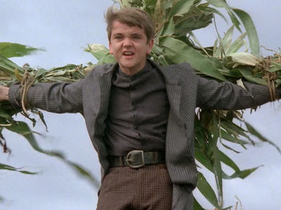 Isaac in 'Children of the Corn' 'Memba Him?!