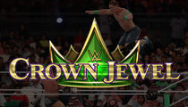 WWE Says Saudi Arabia Event 'Crown Jewel' Will Go On As Planned