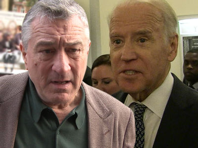 Robert De Niro, Former Vice President Joe Biden Latest Targets of Possible Mail Bomb