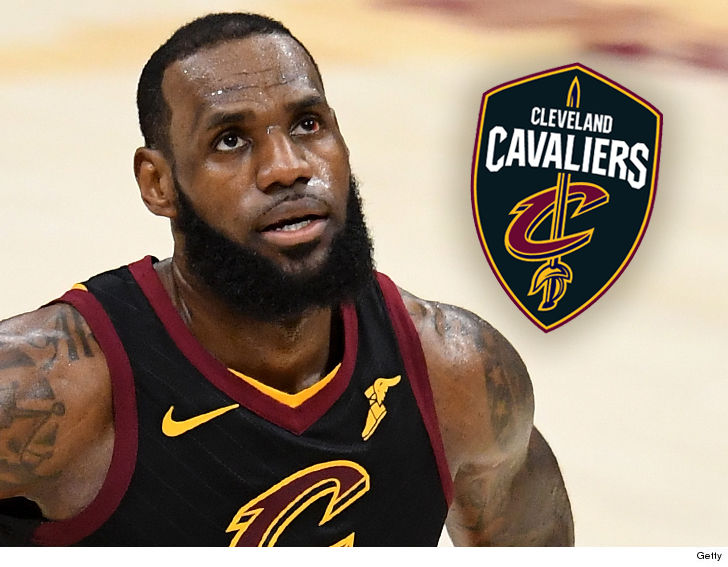 Cleveland Cavaliers tickets after LeBron James left for the Lakers