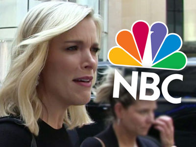 Megyn Kelly Out at NBC After 'Blackface' Scandal