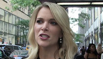 Megyn Kelly Demands $50 Million Settlement from NBC