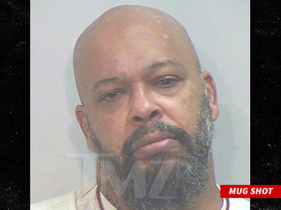 Suge Knight Transferred to California State Prison to Begin Manslaughter Sentence