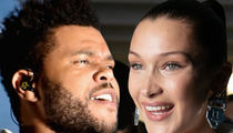 The Weeknd Asks Bella Hadid to Live With Him in $60k a Month Condo