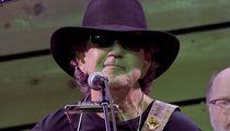 Country Rocker Tony Joe White Dead at 75