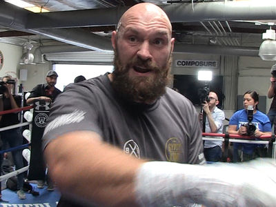 Tyson Fury Wants Donald Trump to Be His Personal Guest At Deontay Wilder Fight