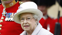 Queen Elizabeth Mourns Loss of Whisper, Her Last Corgi Dog