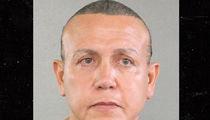 Bombing Suspect Cesar A. Sayoc Charged with 5 Felonies