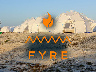 Fyre Festival Official Sued for Scrubbing Social Media, Duping Concertgoers